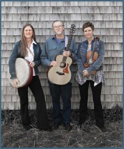 Kathi Taylor, Robert Emmet Dunlap, Rose Clancy